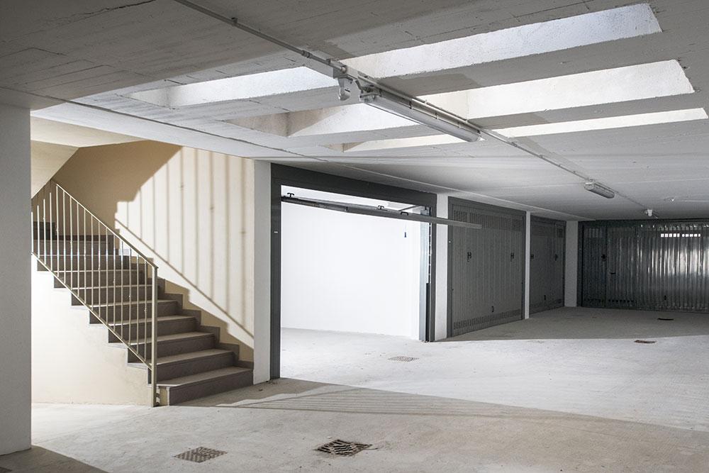Residence al poggio galleria fotografica residence al poggio - Ingresso garage ...
