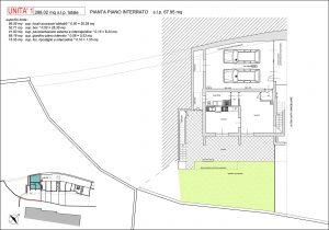 Residence al poggio planimetrie residence al poggio for Planimetrie al piano di sopra